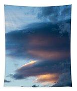 November Clouds 001 Tapestry