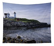 Nubble Dawn Tapestry