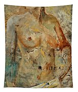 Nude 453130 Tapestry