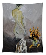 Nude 573111 Tapestry