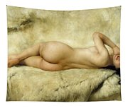 Nude Tapestry