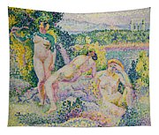 Nymphs Tapestry