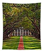 Oak Alley II Tapestry