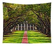 Oak Alley Tapestry