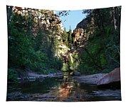 Oak Creek Canyon Tapestry