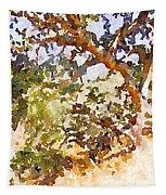Oak Tapestry