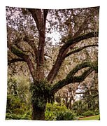 Oak Tree Tapestry