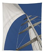 Obsession Sails 5 Tapestry
