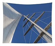 Obsession Sails 6 Tapestry