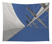Obsession Sails 8 Tapestry