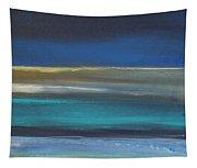 Ocean Blue 2 Tapestry