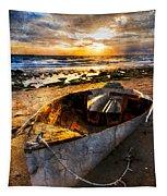 Ocean Salty Tapestry