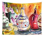 Oil Dispensers From Taormina Tapestry