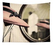 Old Hat Tapestry
