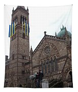 Old South Church Tapestry