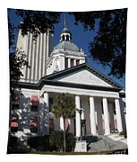Old State Capitol - Florida Tapestry