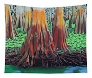 Old Swampy Tapestry