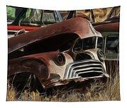 Oldsmobile 40s Tapestry