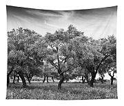Olive Grove Tapestry