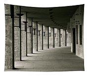 Olympiastadion Berlin Corridor Tapestry
