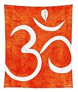 Om Spice Tapestry