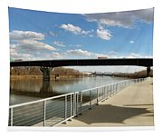 Omaha The Riverfront Tapestry