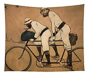 On A Tandem Tapestry