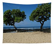 On Hawaii's The Big Island Tapestry