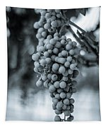On The Vine  Bw Tapestry