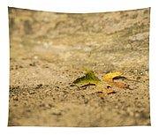 One Fallen Tapestry