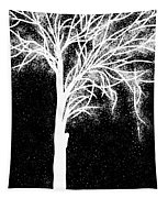 One More Tree Tapestry