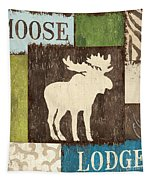 Open Season 1 Tapestry by Debbie DeWitt