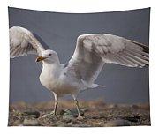 Open Wings Tapestry