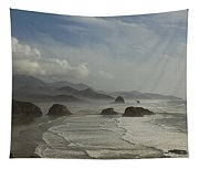 Or Coast Ecola 1 A Tapestry