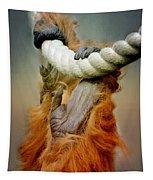 Orang Utan Tapestry