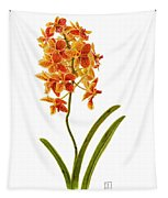 Orchid 2 Tapestry