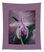 Orchid Lalia Tapestry