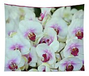 Orchid Sea Tapestry
