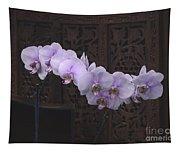 Orchids Loretta Tapestry