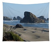 Oregon Coast 1 Tapestry