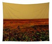 Oregon Coastline Ll Tapestry