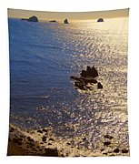 Oregon State Pacific Coast Tapestry