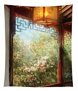 Orient - Lamp - Simply Chinese Tapestry