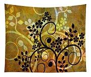 Ornamental 1 Version 2 Tapestry