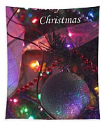 Ornaments-2143-merrychristmas Tapestry