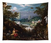Orpheus Tapestry