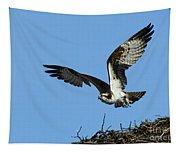 Osprey 9 Tapestry