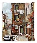 Osteria Sul Canale Tapestry