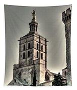 Notre-dame Des Doms Avignon France Tapestry