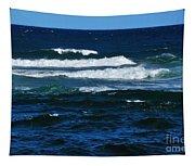 Our Beautiful Ocean 2 Tapestry